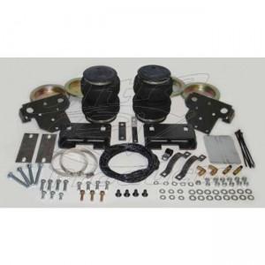 HP10072 - PacBrake Air Suspension Kit '99-'04 GM 2500 & '01-'06 1500 HD
