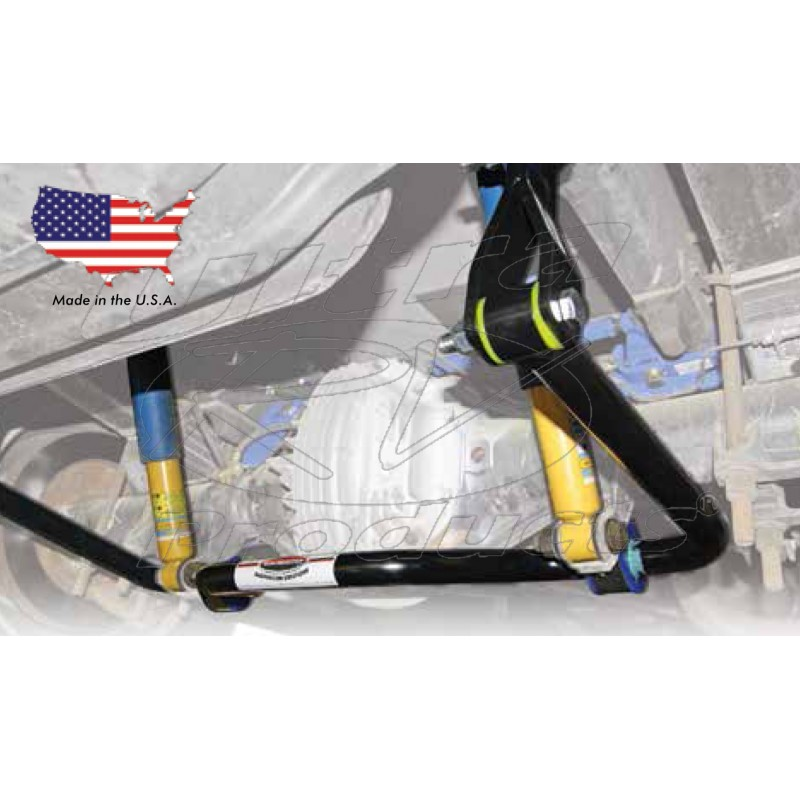 1139-146 - Rear Anti-sway Bar For Ford F53 (16k-18k GVWR