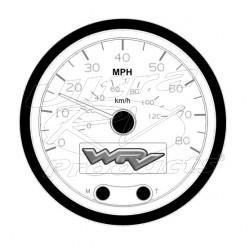 104561RA - Alpine Actia Instrument Cluster Repair Service
