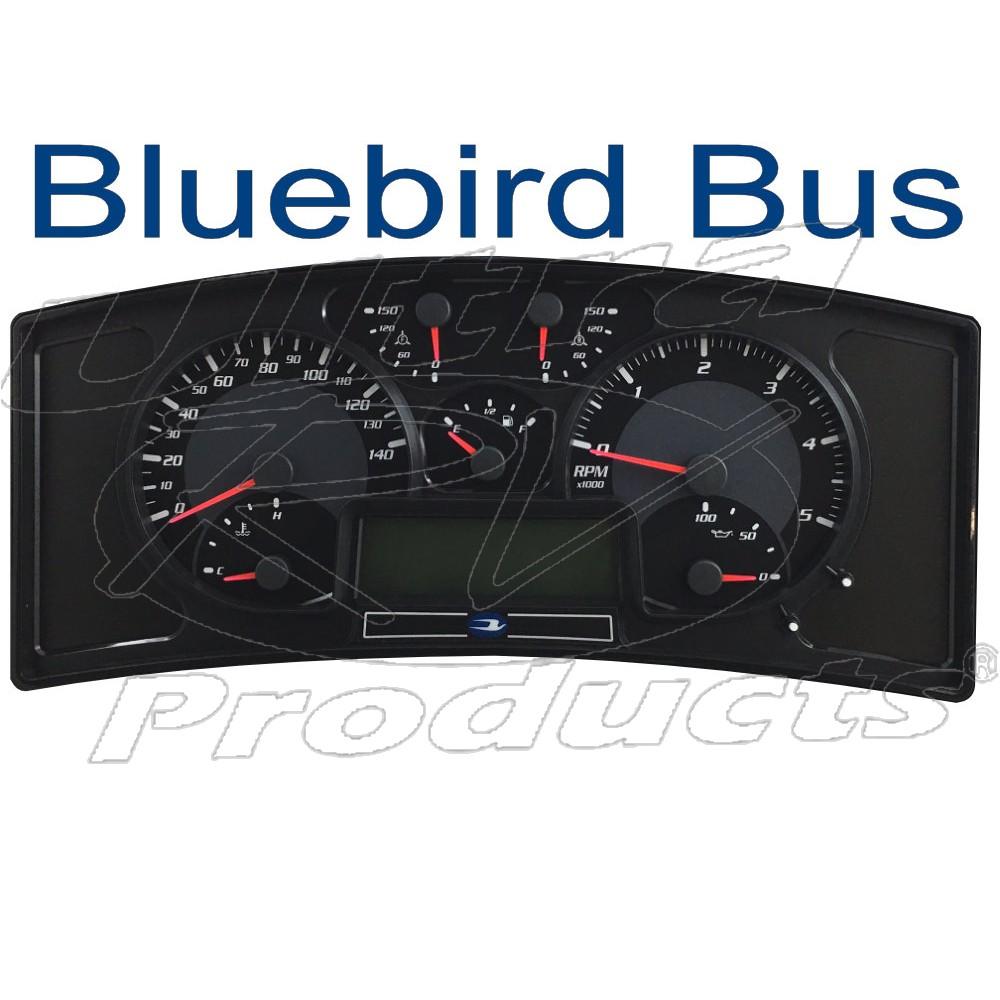 113697B - Bluebird Actia Instrument Full Cluster Repair Service