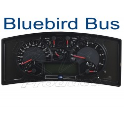 113697B - Bluebird Actia Instrument Full Cluster Repair Service