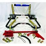 Ford F53 Ride Enhancement Kit (20-22K GVWR)