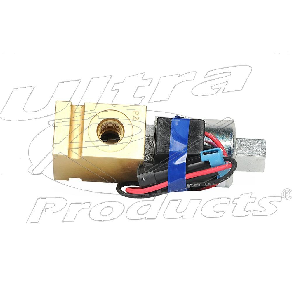 15149862  -  Valve Asm - Park Brake Pressure Solenoid