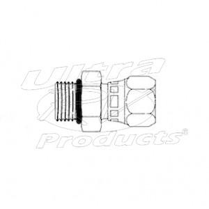15983146 - Connector - Park Brake Actuator