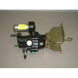 W0008668 - (Hydro-Boost) Power Brake Booster Asm (Disc/Drum)