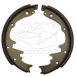 W8810806 - P32 Parkbrake Shoe Kit