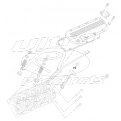 12556299  -  Ball - Valve Rocker Arm