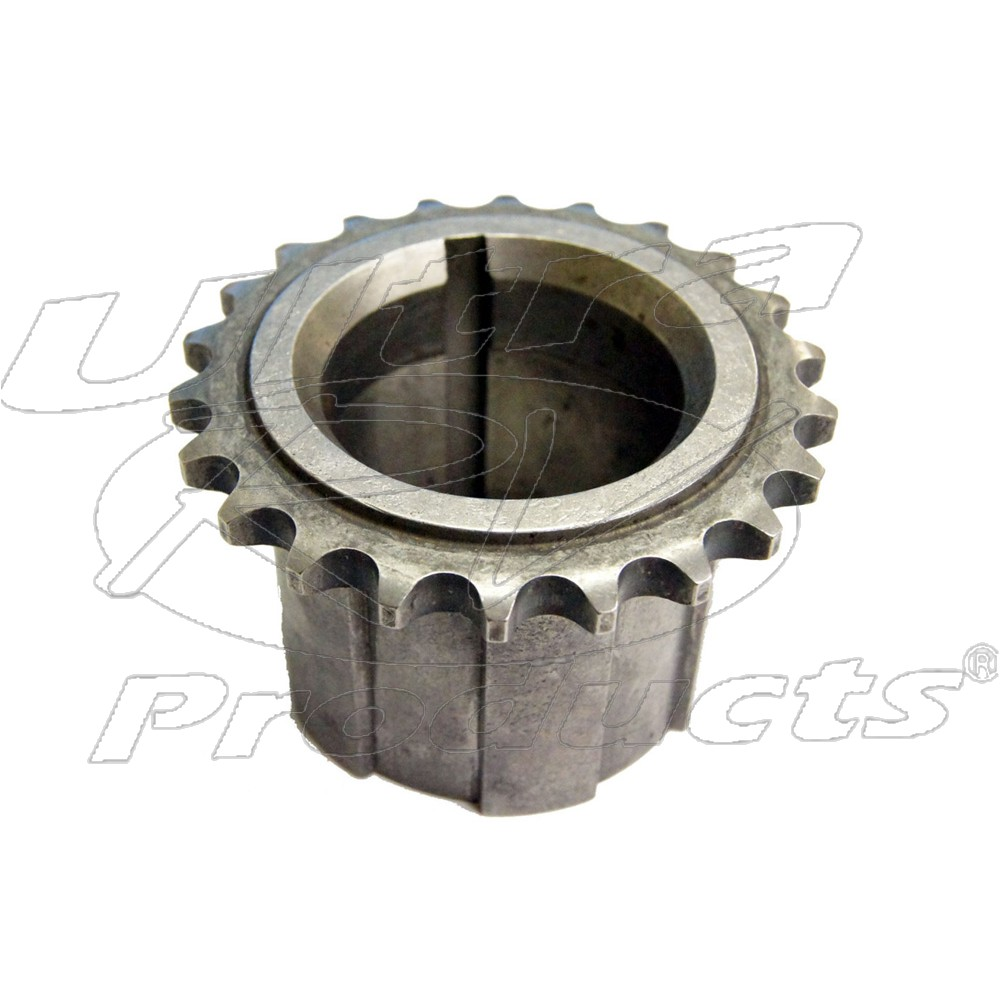 12556582  -  Sprocket - Crankshaft