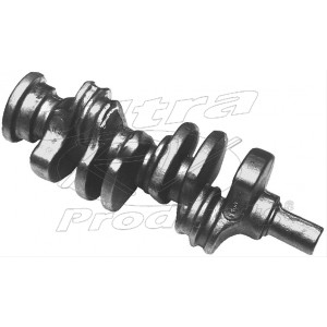 12588613  -  Crankshaft Asm