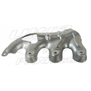 12612394  -  Shield - Exhaust Manifold Heat Drivers/Left Side