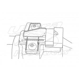 W8002767  -  Kit - Travel Switch & Screws