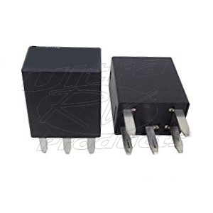 19116058  -  Park/Neutral Position Switch - EBCM - Push-Pull Button Relay