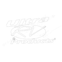 07805822  -  Adapter - Steering Column Steering Shaft Lower Bearing