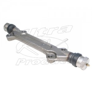 UT17210 - P32 Left Hand Lower Control Arm Shaft Kit (Flat 4 Bolt Style)