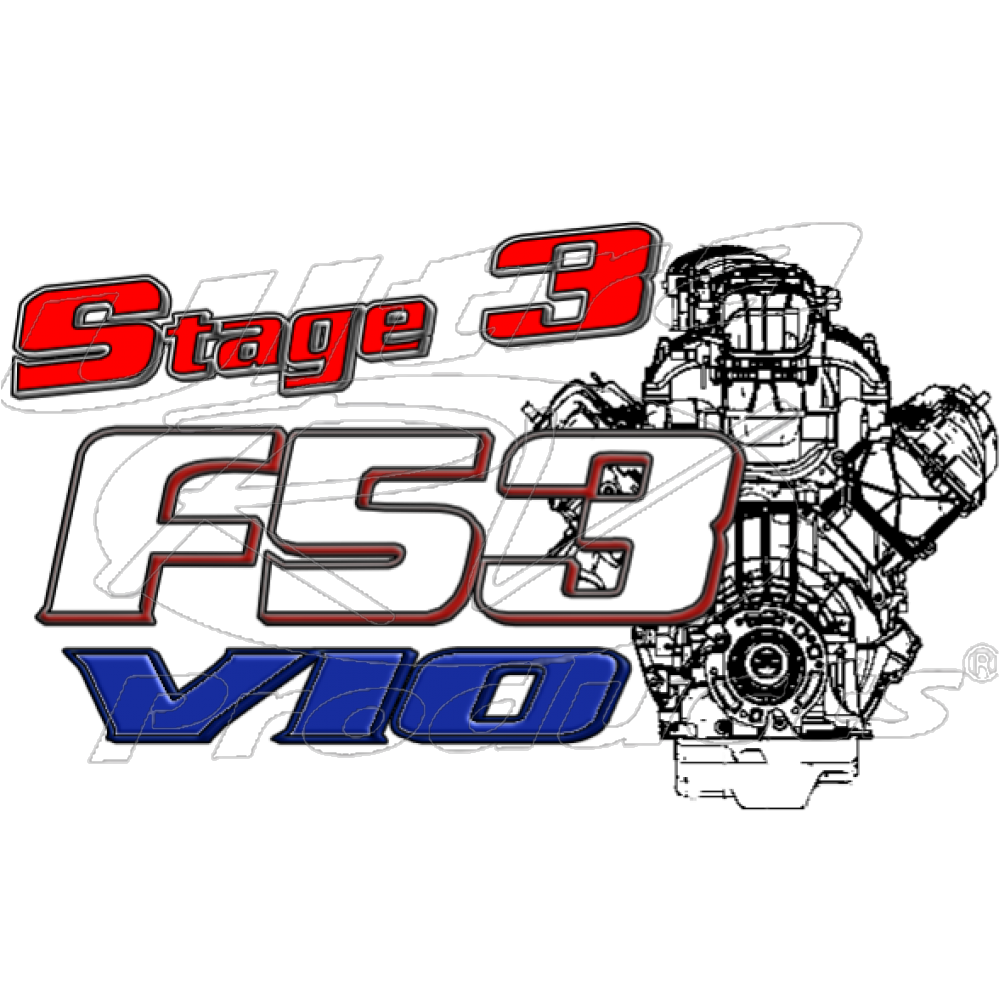 Stage 3 - Ford F53 2016-2019 Performance Package | Ford F53 Wiring Tow Package |  | Ultra RV Products