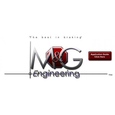 M&G Tow Brakes