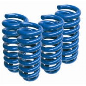 SuperSteer Coil Springs