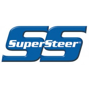 SuperSteer Parts