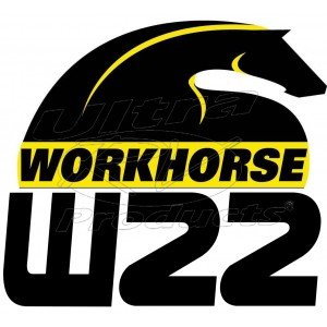 W22 Motor Home Brake Job Guide