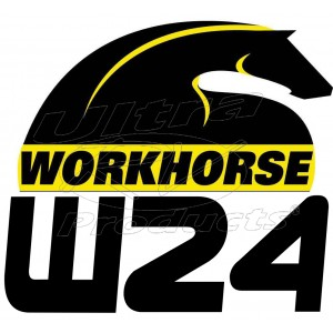 W24 Motor Home Brake Job Guide