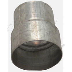 """4-5  -  4"""" to 5"""" Exhaust Pipe Adapter"""
