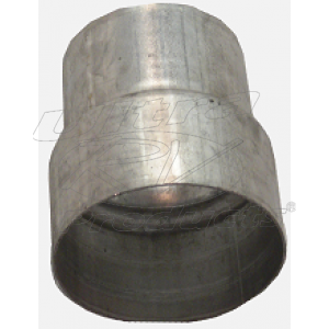 "4-5  -  4"" to 5"" Exhaust Pipe Adapter"