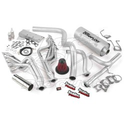 49144 Banks Powerpack Ford E350 Class-c 97-04 Egr Equipped