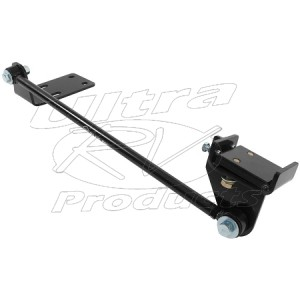 TT2300 - TigerTrak Rear Trac Bar Chevrolet/Workhorse P32