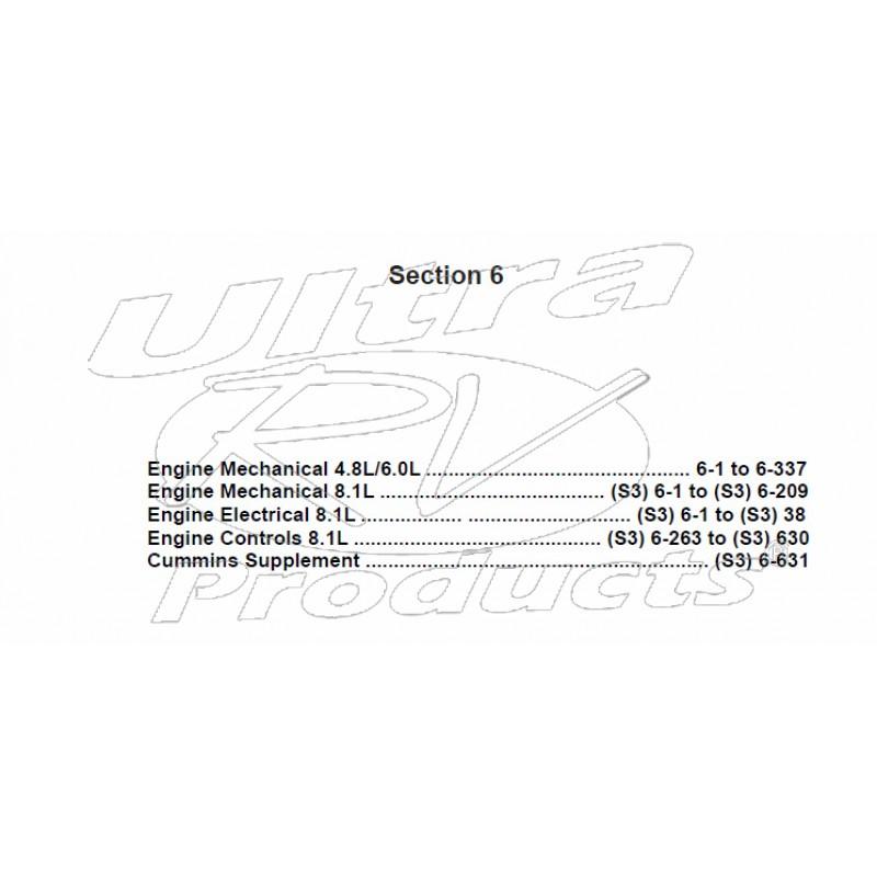2004-2005 Workhorse Engines Service Manual Download on 2.0l engine diagram, inline 4 cylinder engine diagram, 5.3l engine diagram,