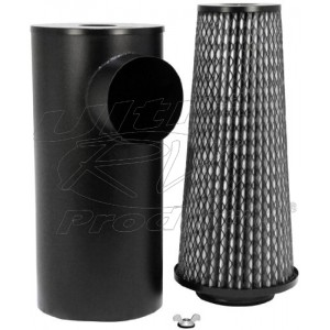 38-2002R - K&N Heavy Duty Washable Air Filter