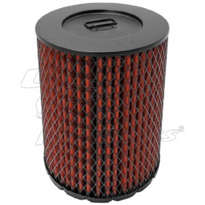 38-2013S - K&N Heavy Duty Washable Air Filter