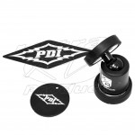 734001-M  -  Heavy Duty Magnetic Mount for PDI Big Boss Power Tuner