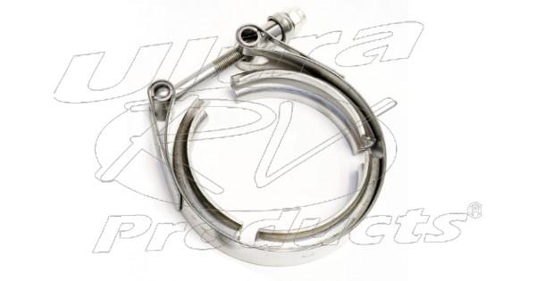 c11350 exhaust brake clamp