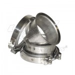 """C11541  -  4"""" Mounting Group - Direct Mount"""
