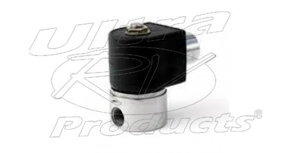 Solenoid X on Ford Brake Lights Wiring
