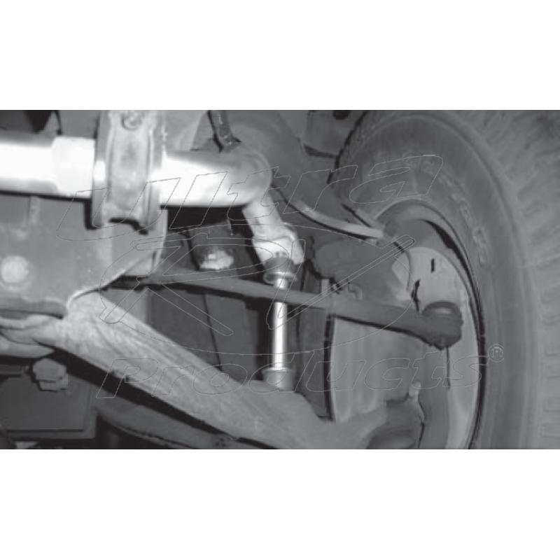 1109-149 Roadmaster Chevy/GMC/Workhorse Express/Savana