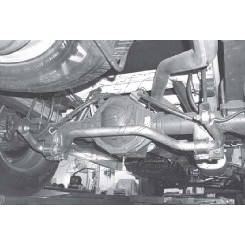 """1-3/8"""" Rear Factory Replacement Anti-Sway Bar"""