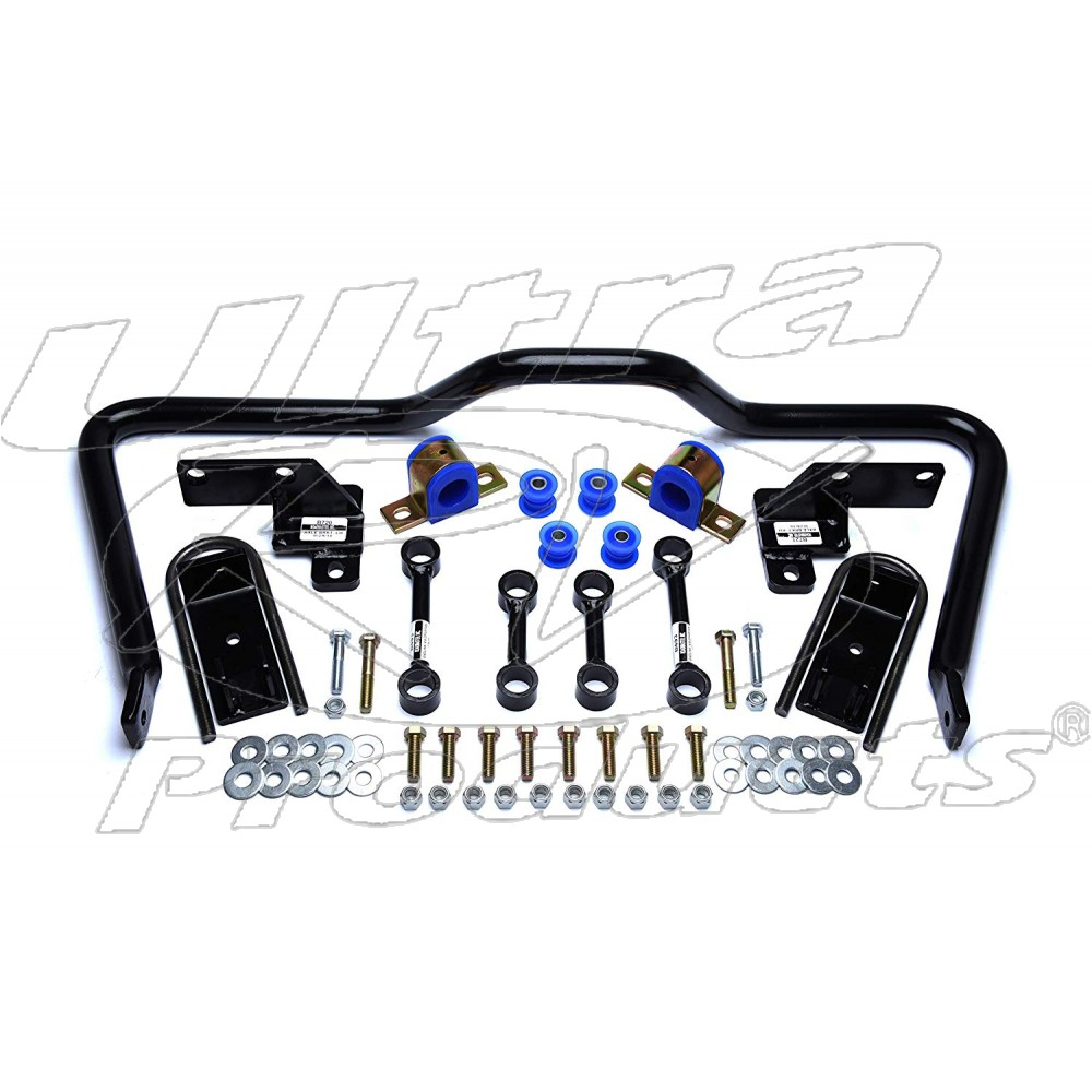 """1209-131 - 1-1/2"""" Rear Auxiliary Anti-Sway Bar for Dodge/Mercedes Sprinter 3500 (2007-2019)"""