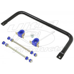 1209-136  -  Upgraded Front Anti-Sway Bar for Freightliner XC I-Beam (1993-2015)