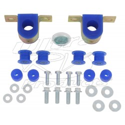 4139-300 Factory Rear Anti-sway Bar Poly Bushing Kit For Ford F53 1-3/8""