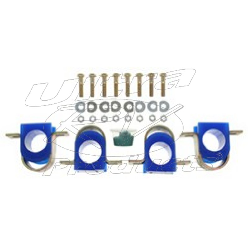 4109-109 Factory Front Anti-sway Bar Poly Bushing Kit For P-chassis 1-1/4