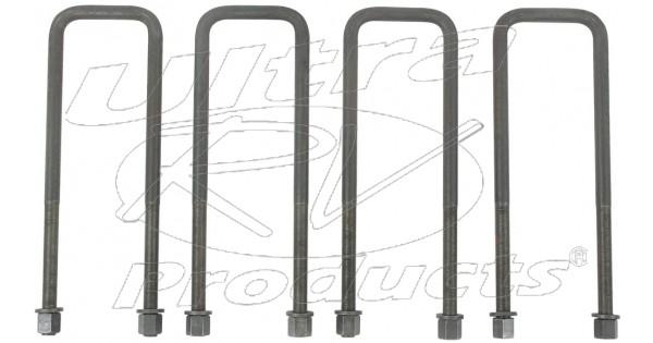 590050 00 Extended U Bolt Kit For Roadmaster Anti Way