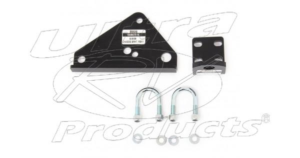 RBK - Mounting Bracket Kits for Roadmaster Reflex Steering Stabilizer