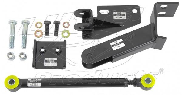 Trac 45-5500- Front Trutrac Rod For Chevrolet Kodiak C4500-5500  Diesel Only