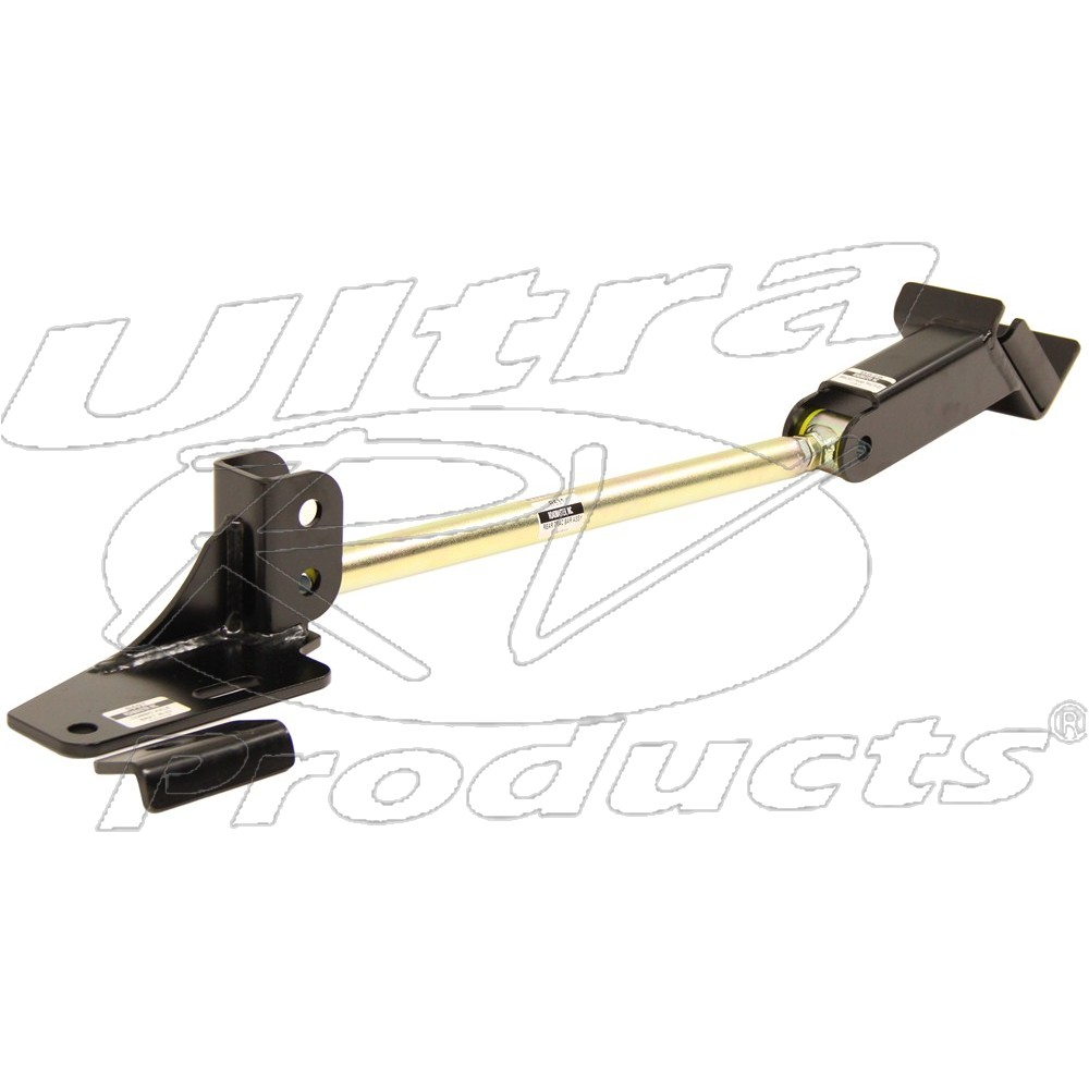 TRAC W-22 - Front TruTrac Rod for Workhorse W-Series (01-12)