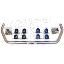 1109-116 Roadmaster P-chassis Front Sway Bar & Rear Bushing Kit