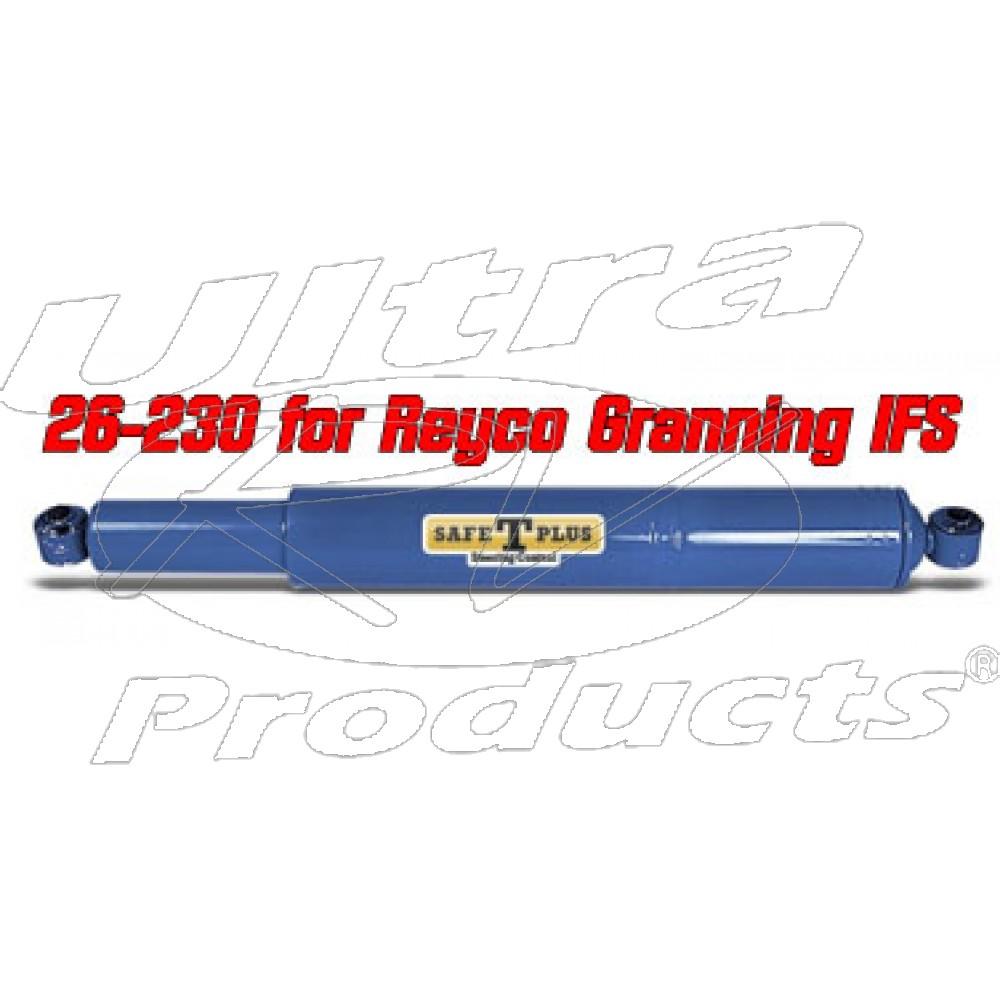 26-230 - Safe-T-Plus Unit for Reyco Granning IFS