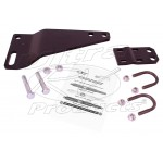 Stage 3  -  2006+ Ford F53 Class-A 14K-18K GVWR Handling Kit
