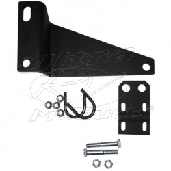 W-104K1.5 - Safe-T-Plus Mounting Bracket Kit (All Years EXCEPT 2002)