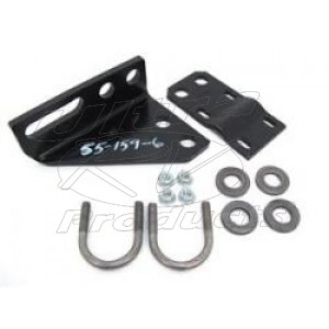 B-159K3 - Safe-T-Plus Mounting Bracket Kit